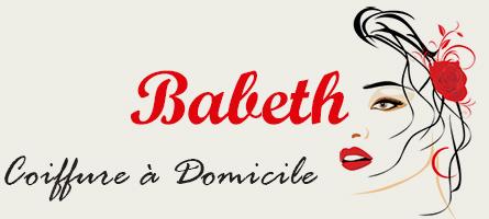 Babeth Coiffure à Domicile